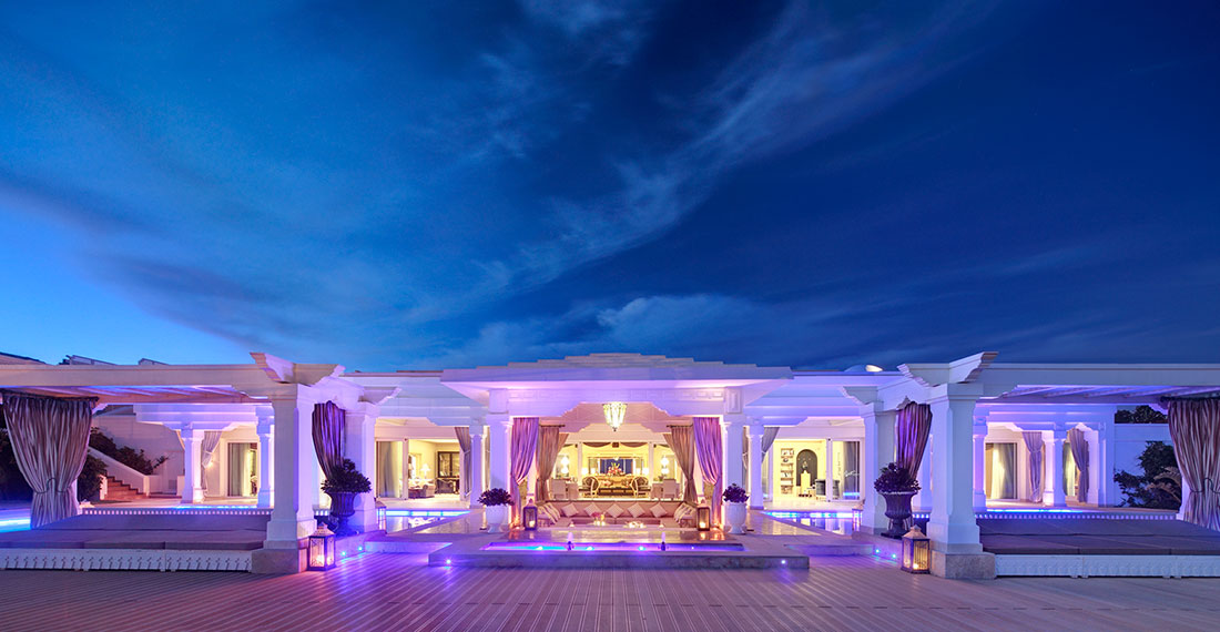 hotel tanger: