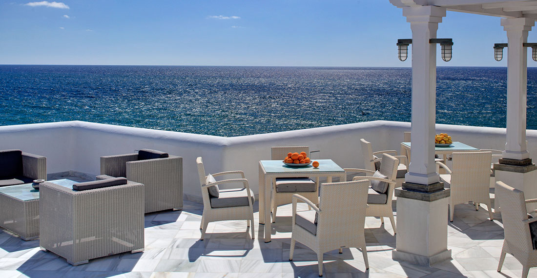 Best Restaurants In Tangier