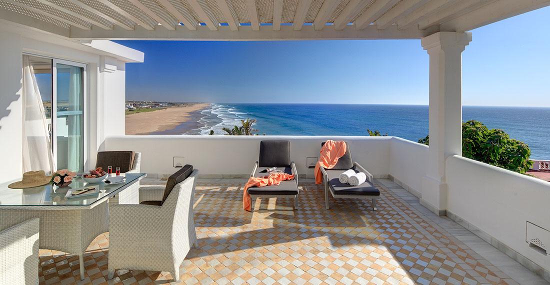 Mirage Hotel Suites